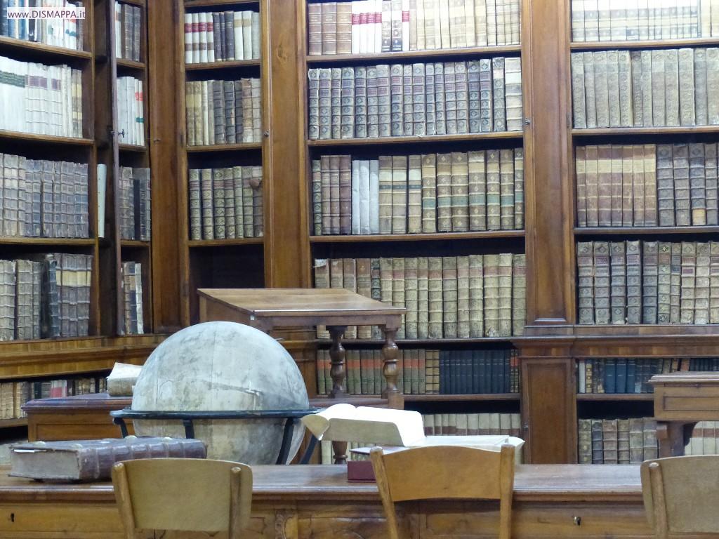 Volumi antichi alla Biblioteca storica della Biblioteca Civica di Verona