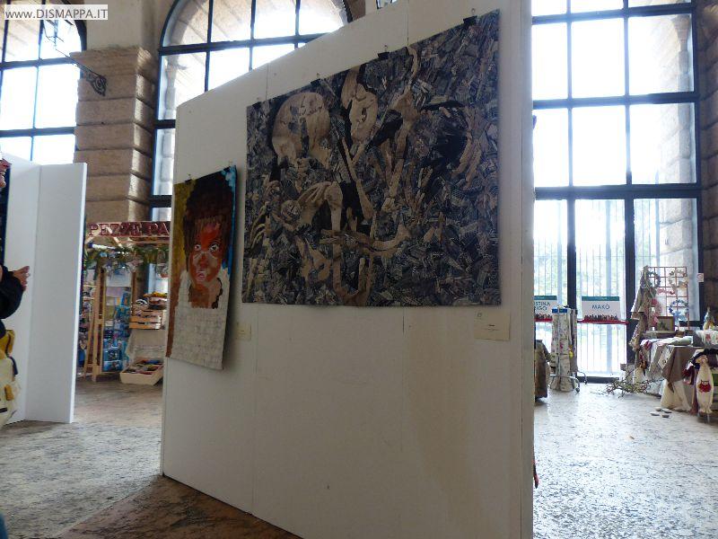 Verona Tessile 2013 al Palazzo della Gran Guardia