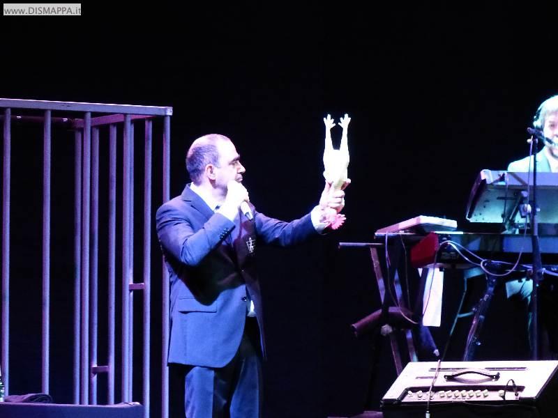 Concerto Elio e le Storie Tese a Verona