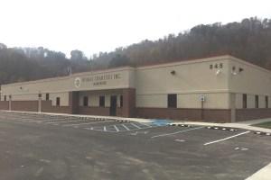 Dismas Charities Manchester Kentucky Opens