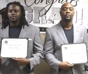 Dismas Charities Montgomery Residents Graduate From Work Readiness Program