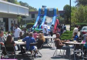 Dismas Charities Atlanta Holds Annual Spring Festival