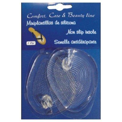 Miniplantillas silicona esp. Sandalias