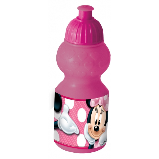 Disney schoolbekers Minnie Mouse