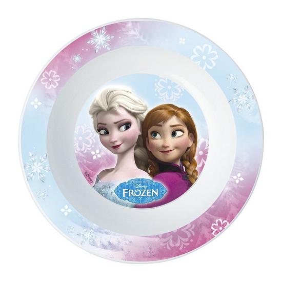 Frozen diep bord 16 cm