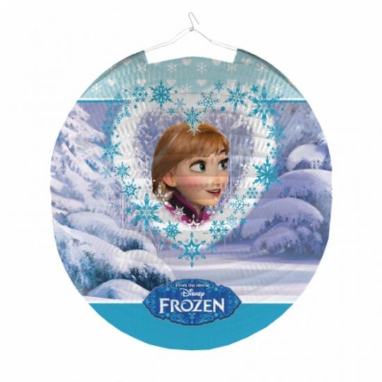 Frozen kinderfeest lampion
