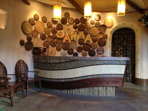 10 of the Best Restaurants for Those Visiting Disney World for the First Time 5
