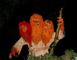 Trolls from Maelstrom