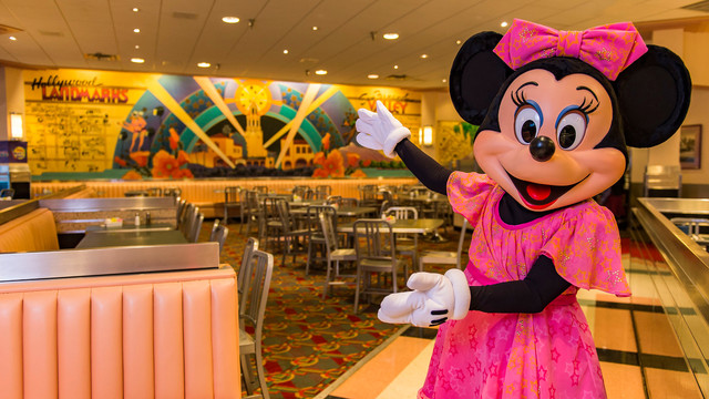 6 Best Bets When Dining At Disneys Hollywood Studios
