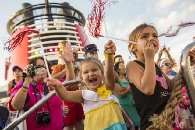 When Can I Book My Summer 2019 Disney Cruise? 1