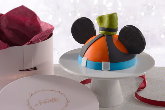 Can I Order A Cake At Walt Disney World