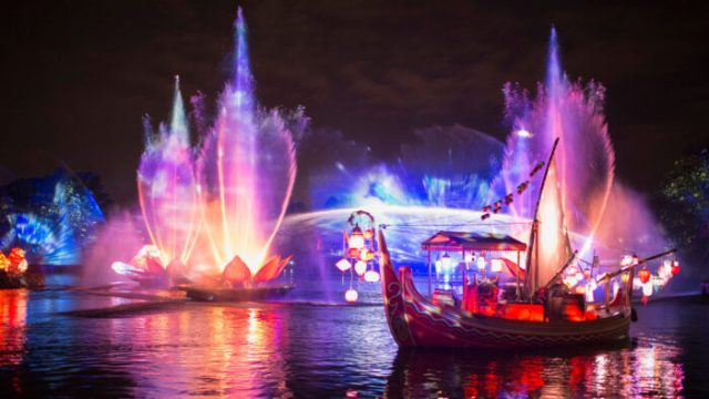 Rivers of Light FAQ
