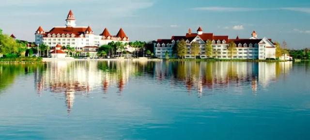 8 Ways Grand Floridian