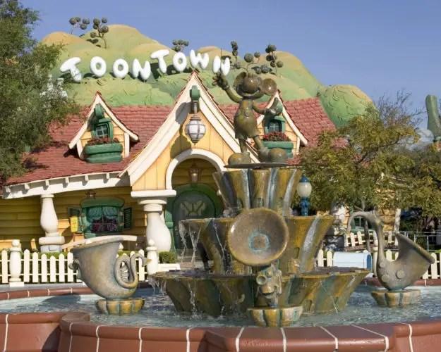 Disneyland Must-Do