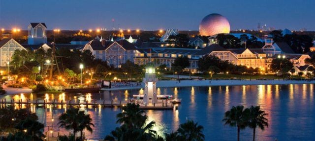 What U.S. Military Member Benefits are Available at Walt Disney World? 2