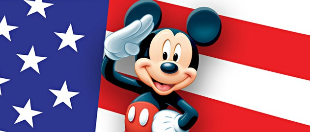 What U.S. Military Member Benefits are Available at Walt Disney World? 1