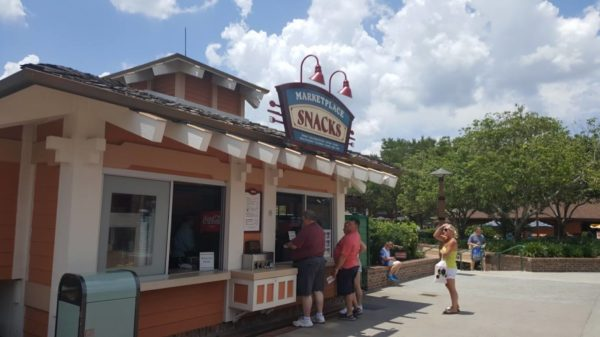 Where to get a dole whip