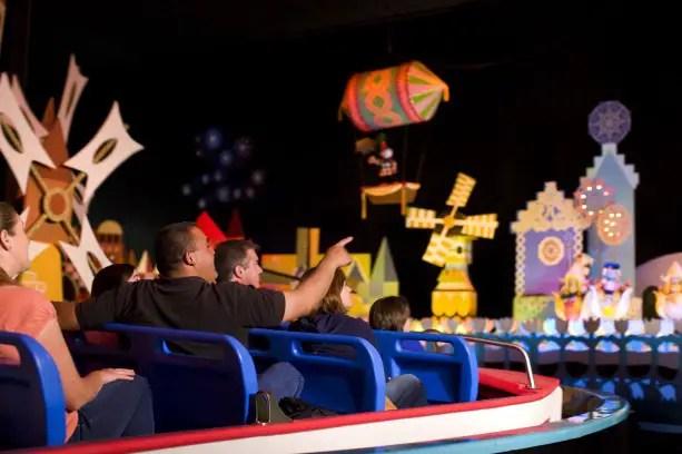 Disneyland Preschool