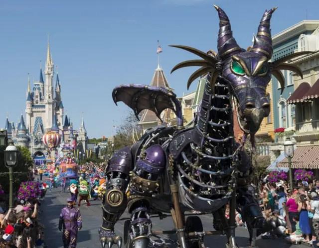 6 Noteworthy Disney World