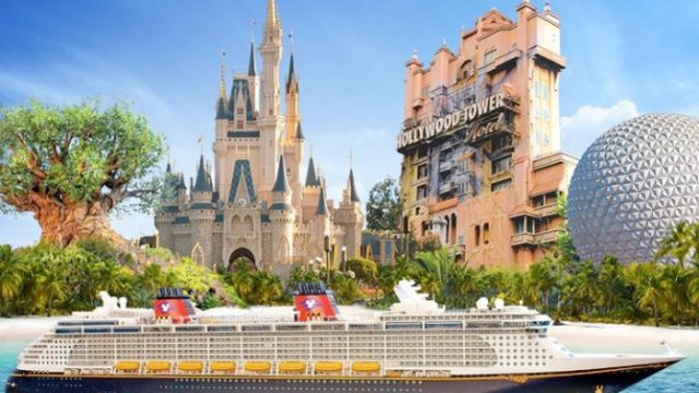 Disney Travel Agent