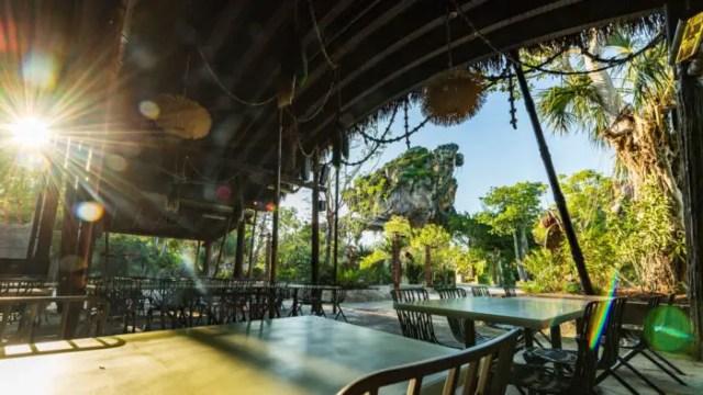 7 Things We Love About Satu'li Canteen and Pongu Pongu at Pandora in Animal Kingdom 1