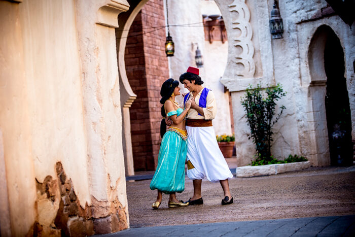 One Thing We Love About Each of the 11 Countries In the World Showcase 1