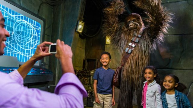 9 Things We Know About the New Star Wars Land Coming to Disney's Hollywood Studios 1