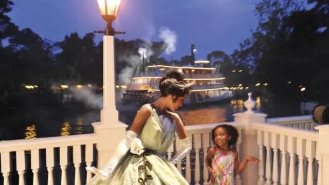 Disney Dessert Parties
