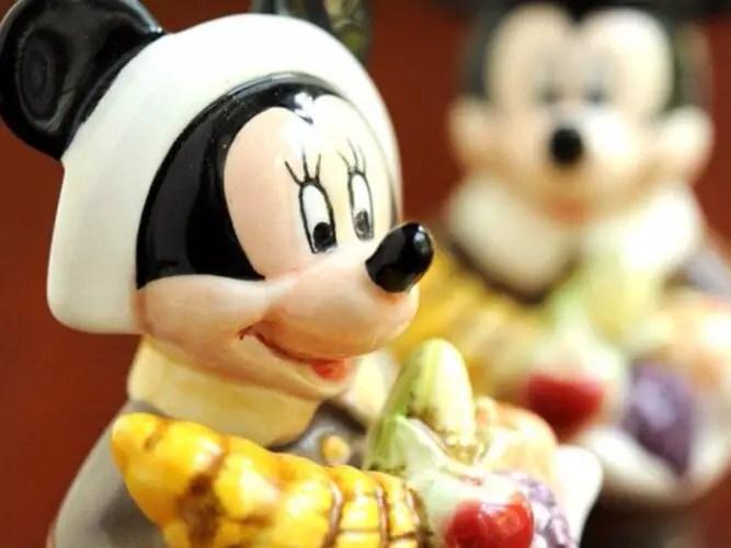 5 Walt Disney World Quick Service Locations Serving Up