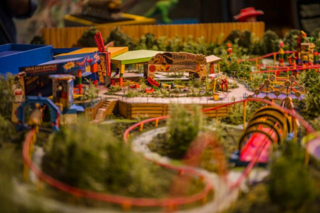 5 Things We Know About Disney World's Toy Story Land 4