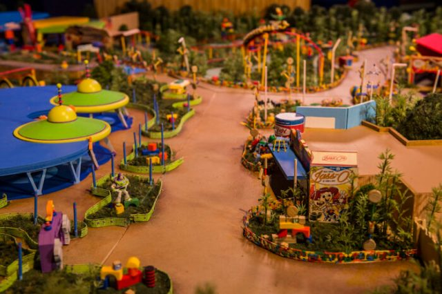 5 Things We Know About Disney World's Toy Story Land 1