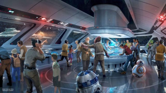 5 Things We Know About The Star Wars-themed Hotel Coming to Disney World 6