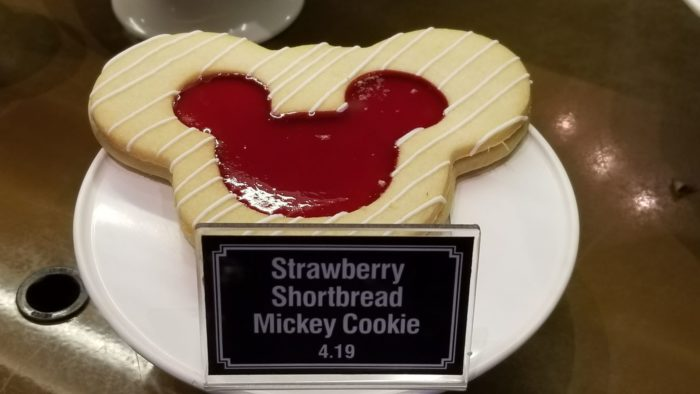Image result for disneyland mickey cookies