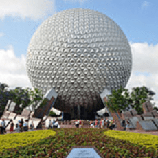 The Best Rides and Attractions for Toddlers at Epcot in Disney World
