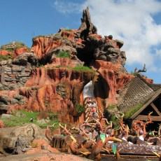 Best Rides for School Aged Kids at Magic Kingdom in Disney World