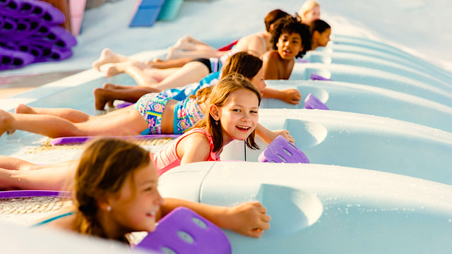 Best Rides for Tweens at Disney World