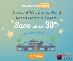 Jul 15, · Through Undercover Tourist, a 2-day theme park ticket is $ including tax (they list it with tax on their website), and a single water park admission is .