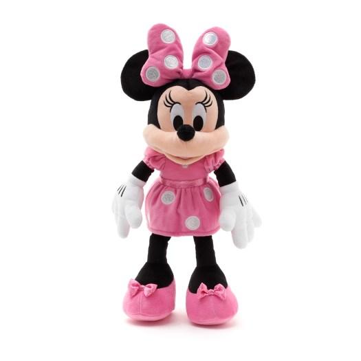Minnie Maus Kuscheltier2