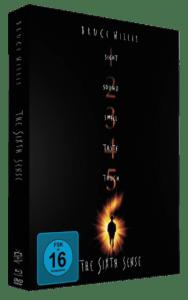 The Sixth Sense Blu-ray