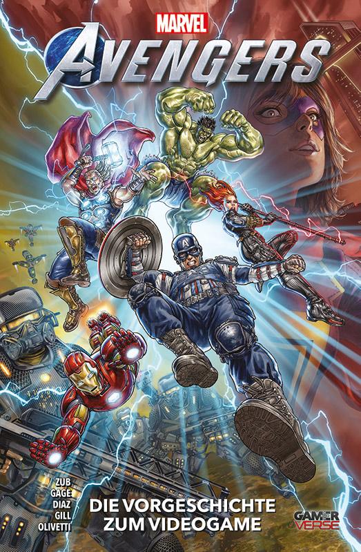 marvels avengers die vorgeschichte zum videogame davgv001