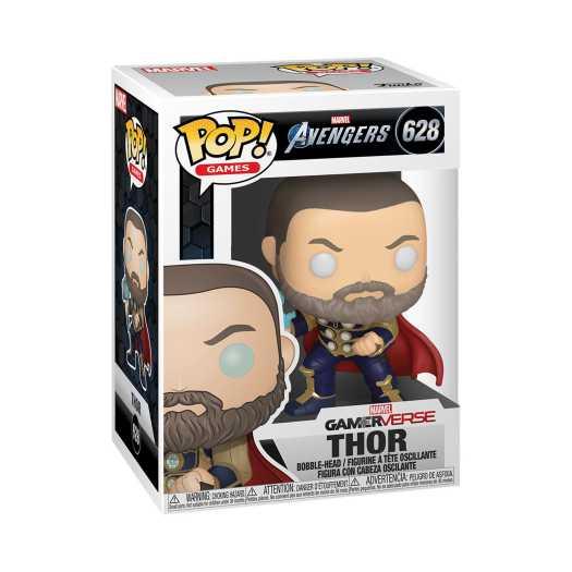 47758 MARVEL avengersgame Thor POP RENDERS GLAM 1 HiRes