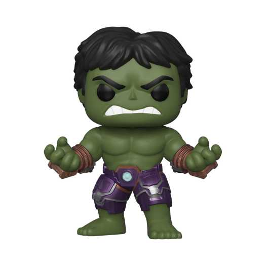 47759 AvengersGame Hulk POP GLAM HiRes