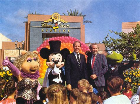 Muppets Disney Studios