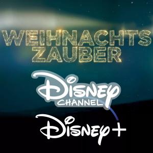Disney Channel Weihnachtszauber