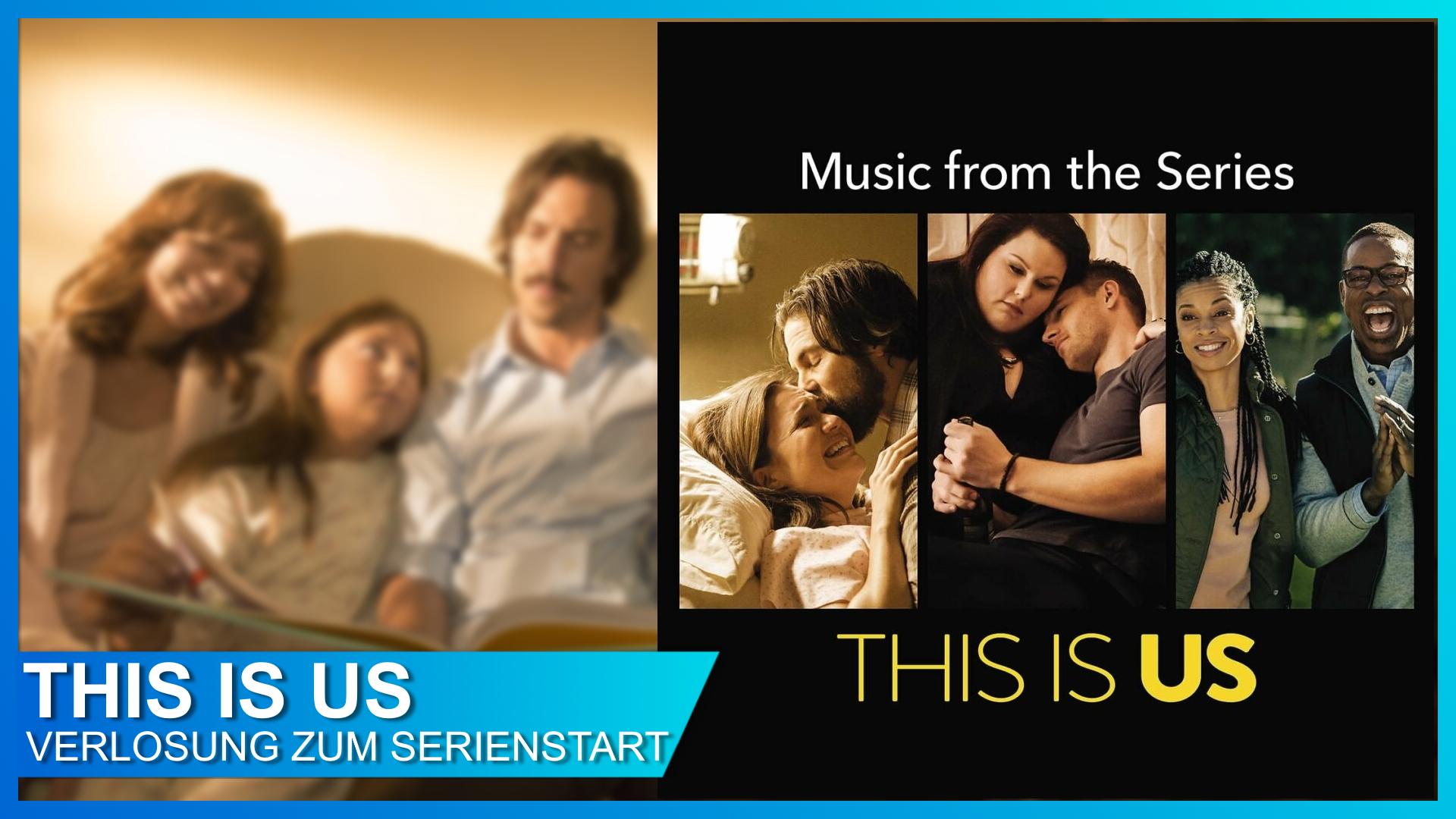 This Is Us - Das ist Leben Soundtrack