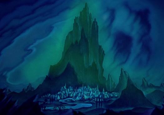 Fantasia Bald Mountain