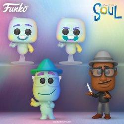 Funko Pop Soul