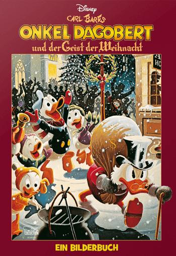 Dagobert Weihnachten