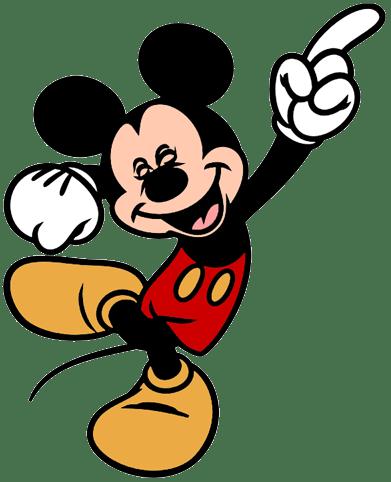 Mickey Mouse Clip Art 6 Disney Clip Art Galore