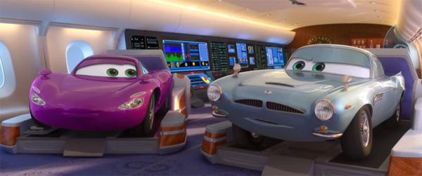 Cars 2 Movie Info Disneys World Of Wonders